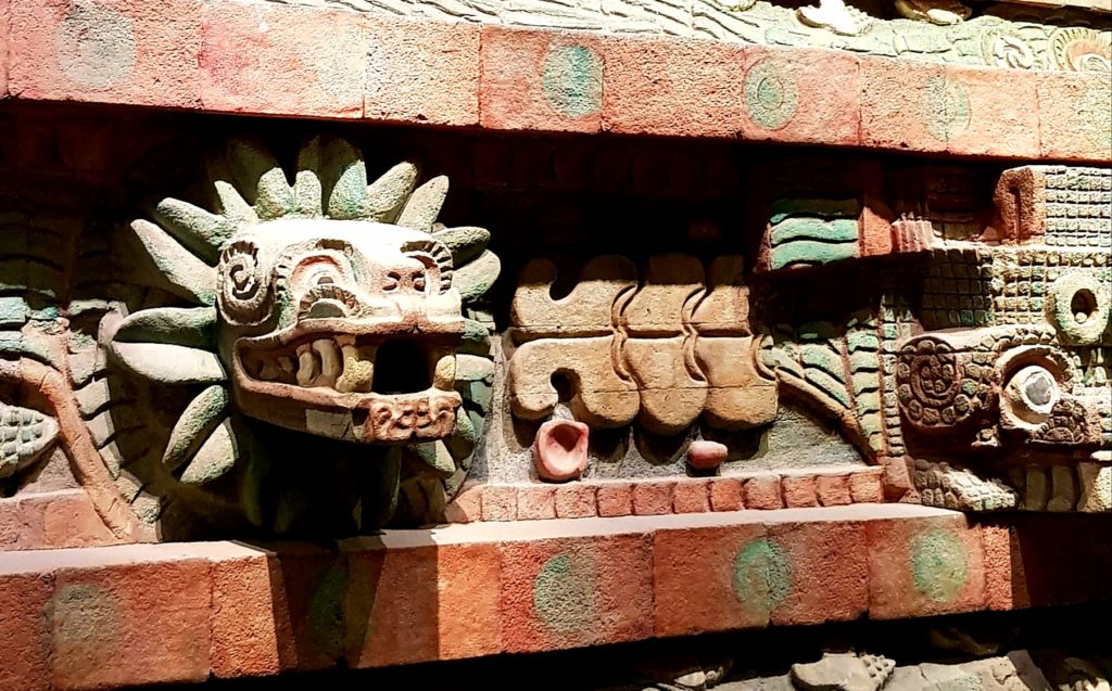 5 must-see museums in Mexico Ciy