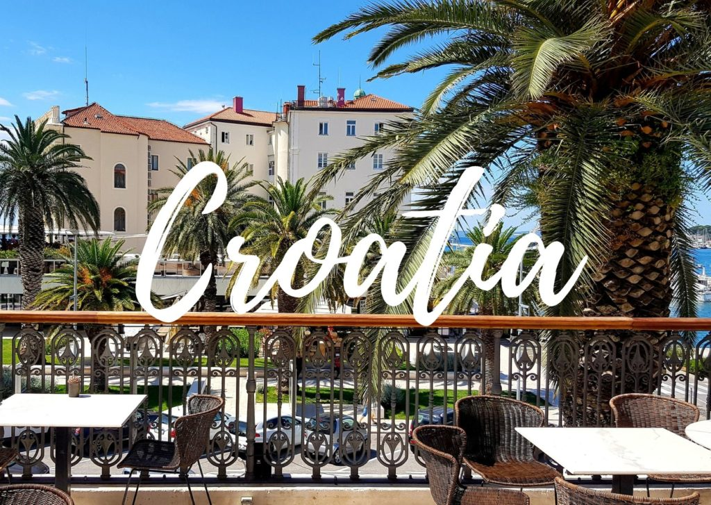 croatia destination