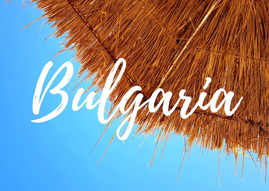 destination bulgaria