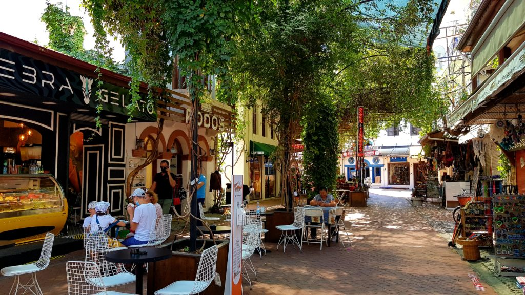 shopping what to do in fethiye